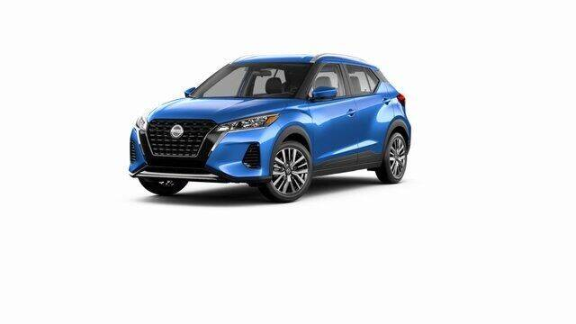 2021 Nissan Kicks for sale in Columbus, OH
