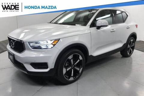 2019 Volvo XC40 for sale at Stephen Wade Pre-Owned Supercenter in Saint George UT