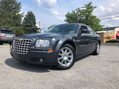 2007 Chrysler 300 for sale at Keystone Auto Center LLC in Allentown PA