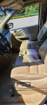 2007 Honda Odyssey for sale at Unity Auto Sales Inc in Charlotte NC