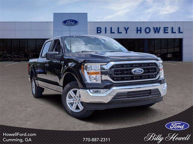 2021 Ford F-150 for sale in Cumming, GA