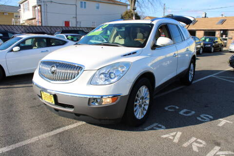 2010 Buick Enclave for sale at Lodi Auto Mart in Lodi NJ