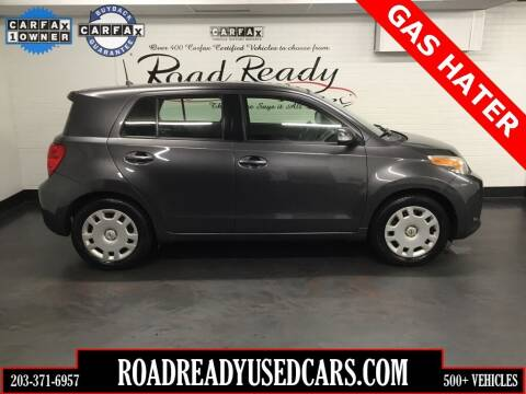 2012 Scion xD for sale at Road Ready Used Cars in Ansonia CT