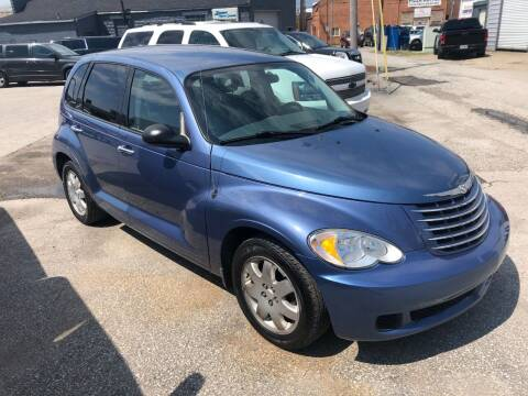 2007 Chrysler PT Cruiser for sale at Kramer Motor Co INC in Shelbyville IN