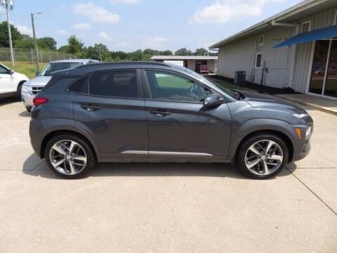 2021 Hyundai Kona for sale at DICK BROOKS PRE-OWNED in Lyman SC