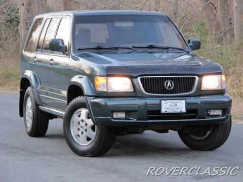 1998 Acura SLX for sale at Isuzu Classic in Cream Ridge NJ