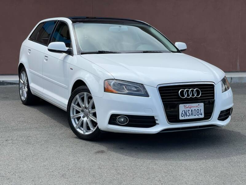 2011 Audi A3 for sale in San Ramon, CA