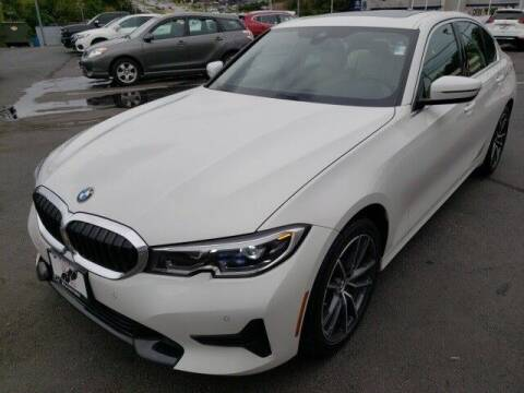 2020 BMW 3 Series for sale at BuyFromAndy.com at Hi Lo Auto Sales in Frederick MD