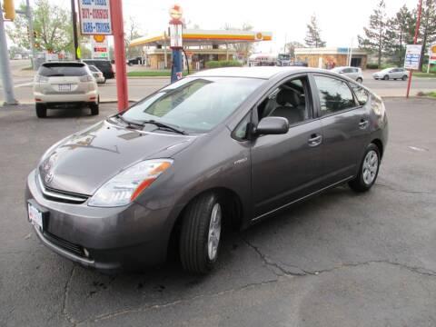 2008 Toyota Prius for sale at Premier Auto in Wheat Ridge CO