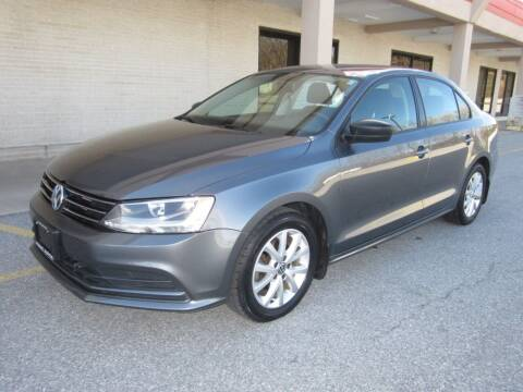 2015 Volkswagen Jetta for sale at PRIME AUTOS OF HAGERSTOWN in Hagerstown MD