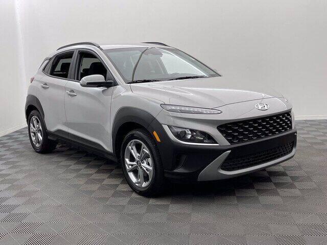 2022 Hyundai Kona for sale in Hickory, NC