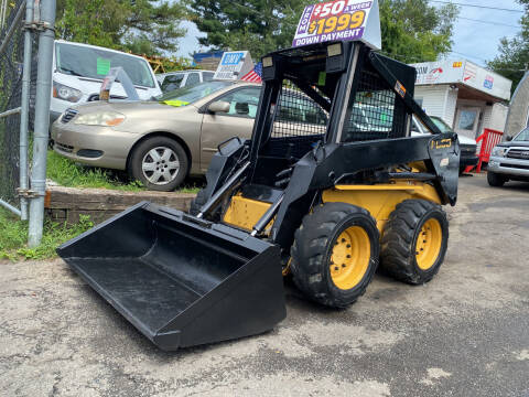 2012 NewHolland  LX565 for sale at Drive Deleon in Yonkers NY