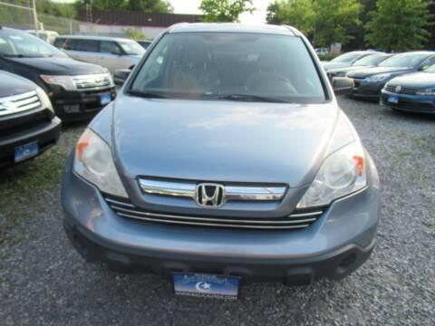 2007 Honda CR-V for sale at Balic Autos Inc in Lanham MD