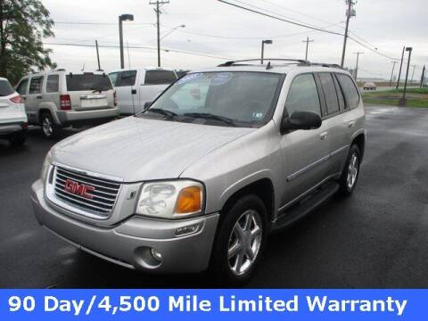 2008 GMC Envoy for sale at FINAL DRIVE AUTO SALES INC in Shippensburg PA