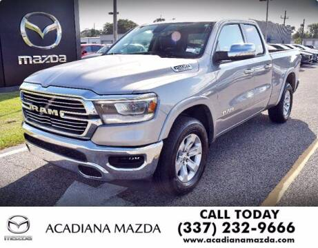 2020 RAM Ram Pickup 1500 for sale at Acadiana Automotive Group in Lafayette LA