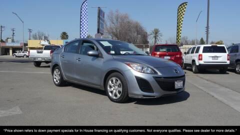 2010 Mazda MAZDA3 for sale at Westland Auto Sales in Fresno CA