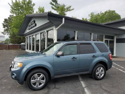 2011 Ford Escape for sale at Prestige Pre - Owned Motors in New Windsor NY