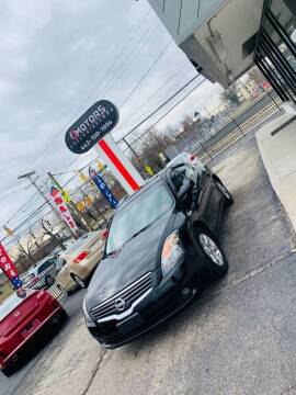 2009 Nissan Altima for sale at i3Motors in Baltimore MD