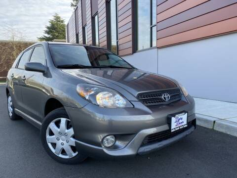 2008 Toyota Matrix for sale at DAILY DEALS AUTO SALES in Seattle WA