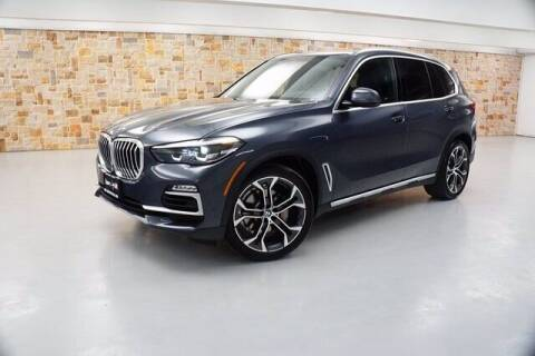 2021 BMW X5 for sale at Jerry's Buick GMC in Weatherford TX
