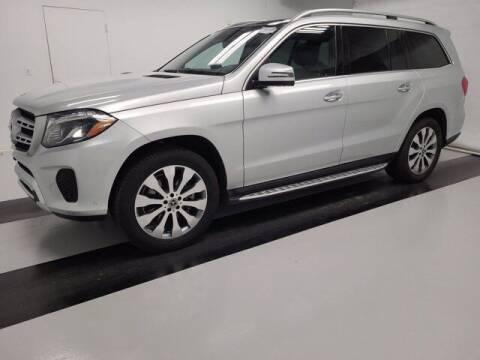2019 Mercedes-Benz GLS for sale at DeluxeNJ.com in Linden NJ