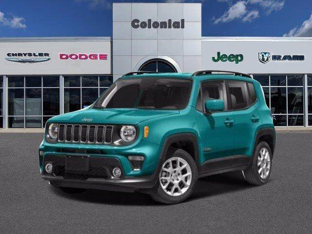 2021 Jeep Renegade for sale in Hudson, MA
