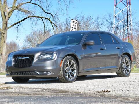 2016 Chrysler 300 for sale at Tonys Pre Owned Auto Sales in Kokomo IN