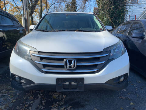 2014 Honda CR-V for sale at Kars on King Auto Center in Lancaster PA
