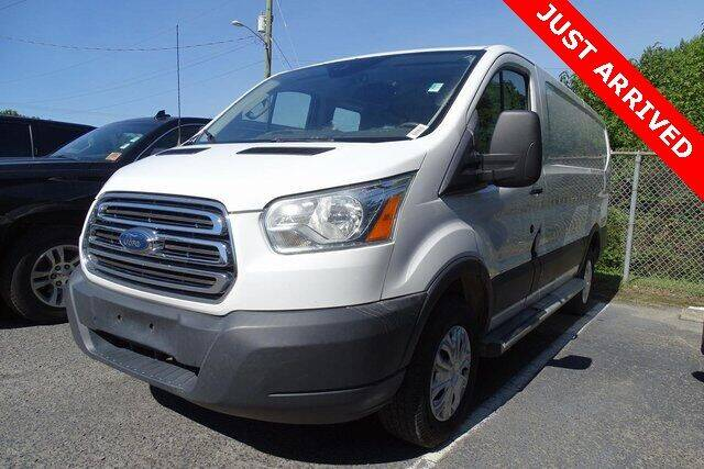 2016 Ford Transit Cargo for sale at Brandon Reeves Auto World in Monroe NC