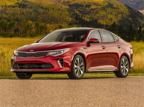 2018 Kia Optima for sale at Michael's Auto Sales Corp in Hollywood FL