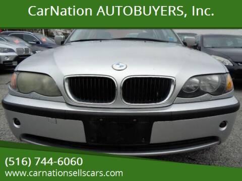 2004 BMW 3 Series for sale at CarNation AUTOBUYERS, Inc. in Rockville Centre NY