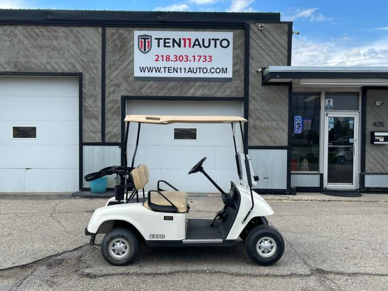 2011 EZ GO TXT for sale at Ten 11 Auto LLC in Dilworth MN