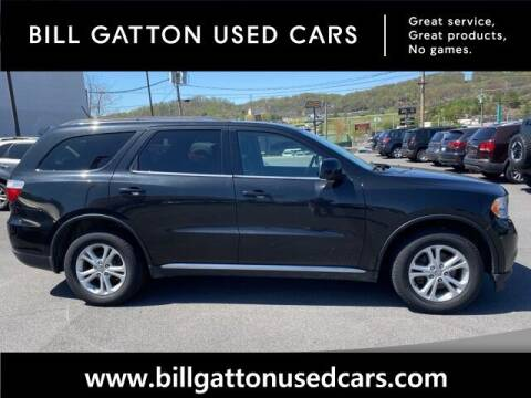 2013 Dodge Durango for sale at Bill Gatton Used Cars in Johnson City TN