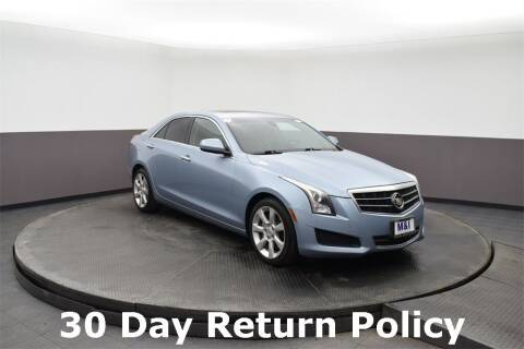 2013 Cadillac ATS for sale at M & I Imports in Highland Park IL