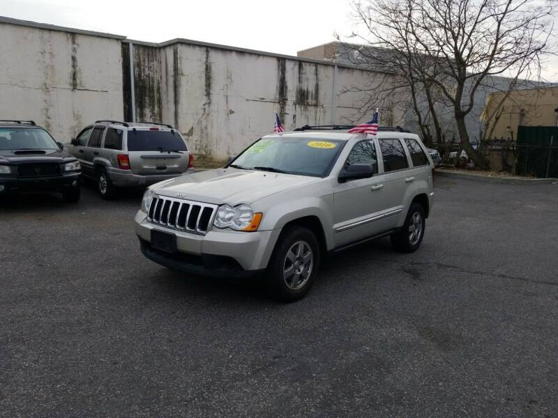 2010 Jeep Grand Cherokee for sale at 1020 Route 109 Auto Sales in Lindenhurst NY