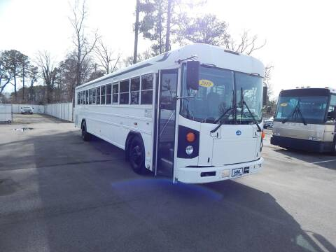2010 Blue Bird All American / All Canadian for sale at Vail Automotive in Norfolk VA