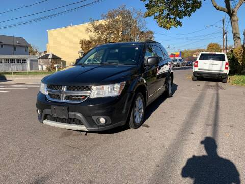 2016 Dodge Journey for sale at Kapos Auto, Inc. in Ridgewood, Queens NY