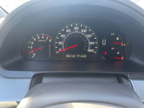 2010 Honda Odyssey for sale at Suzuki of Tulsa - Global car Sales in Tulsa OK