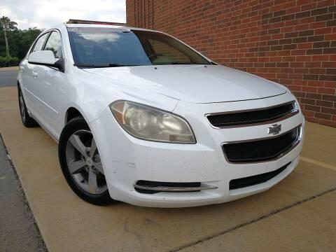 2011 Chevrolet Malibu for sale at city motors nc 1 in Harrisburg NC