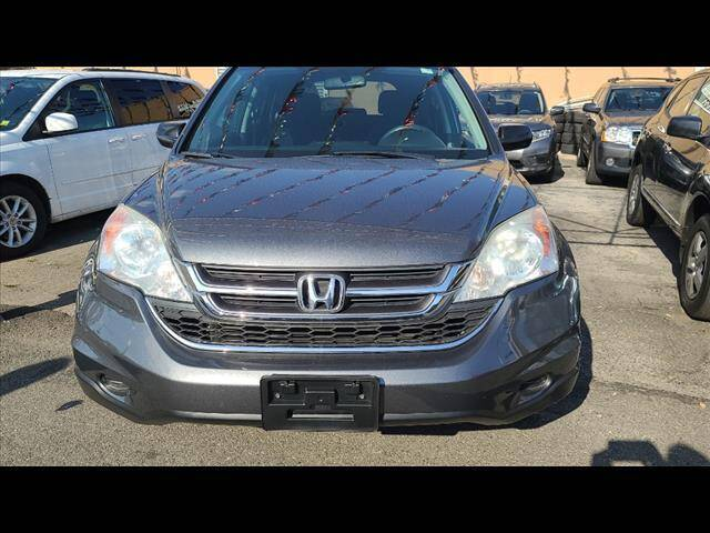 2011 Honda CR-V for sale at Ultra Auto Enterprise in Brooklyn NY