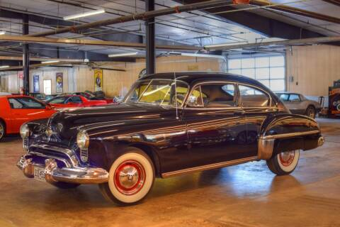 1949 Oldsmobile 76 for sale at Hooked On Classics in Watertown MN