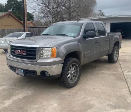 2007 GMC Sierra 1500 for sale at CarXpress in Fredericksburg VA