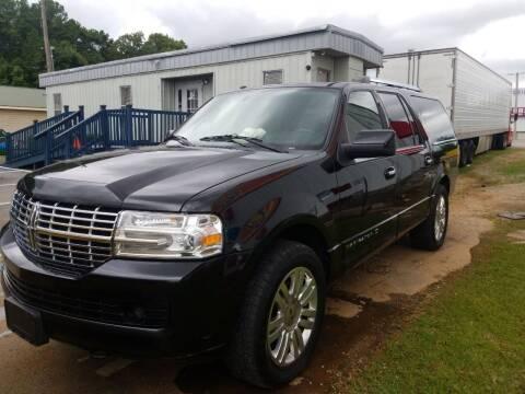 2011 Lincoln Navigator L for sale at AUTOPLEX 528 LLC in Huntsville AL