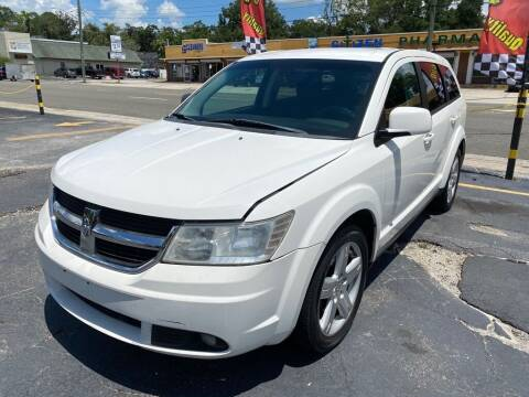 2009 Dodge Journey for sale at Petra Auto Sales in Jacksonville FL