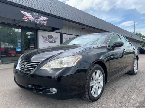 2008 Lexus ES 350 for sale at Xtreme Motors Inc. in Indianapolis IN