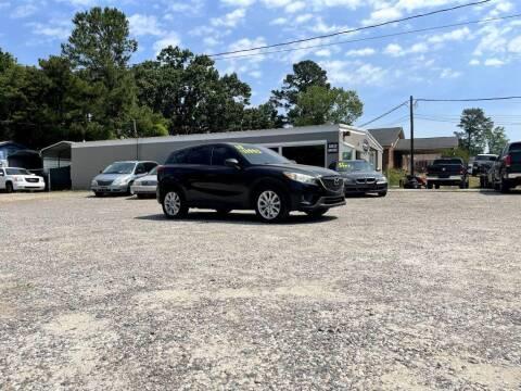 2013 Mazda CX-5 for sale at Barrett Auto Sales in North Augusta SC