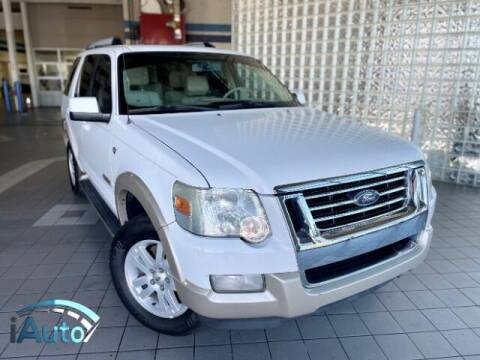 2007 Ford Explorer for sale at iAuto in Cincinnati OH