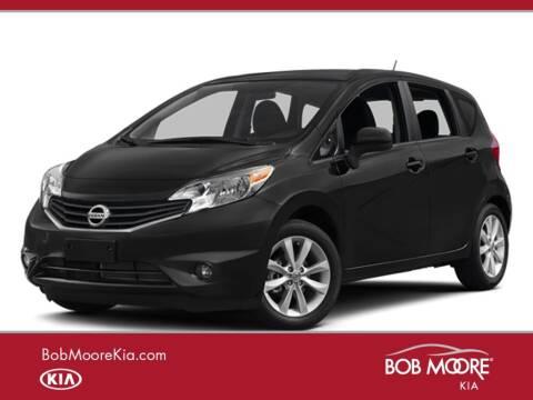 2014 Nissan Versa Note for sale at Bob Moore Kia in Oklahoma City OK