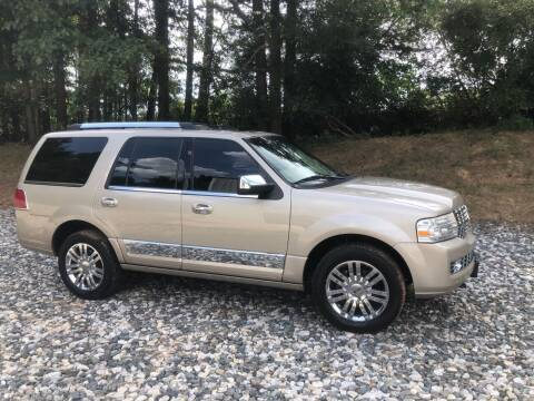 2007 Lincoln Navigator for sale at GTO United Auto Sales LLC in Lawrenceville GA