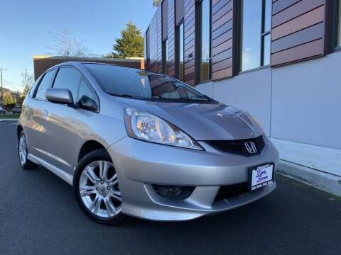 2011 Honda Fit for sale at DAILY DEALS AUTO SALES in Seattle WA